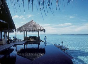 Отель Taj Exotica Resort & Spa (Атолл Мале)