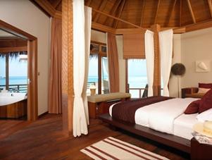 Baros Maldives (Атолл Мале)