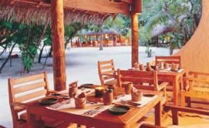 Отель Soneva Fushi Resort и Six Senses Spa