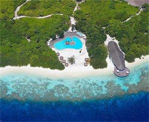 Island Hideaway Spa, Resort & Marina (Атолл Хаа Алифу)