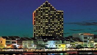 Furama City Centre