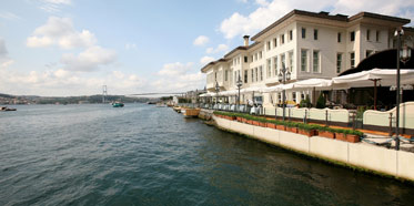 Hotel Les Ottomans (Стамбул)