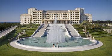 Mardan Palace (Анталия)