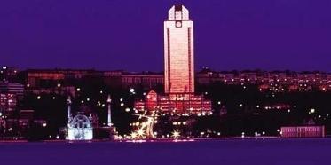 Ritz Carlton Istanbul (Стамбул)