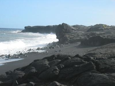 Каиму Бич, Гавайи
