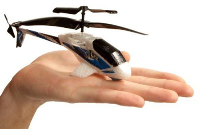Вертолет Havoc Heli от компании Air Hogs