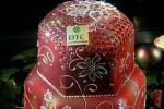 Бриллиантовый фруктовый кекс, стоимостью в  1,65 миллионов $