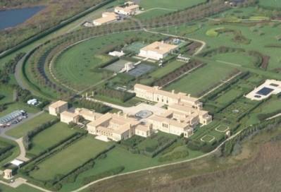 Усадьба Fairfield Pond — $198 миллионов
