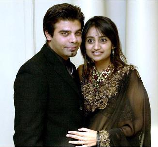 Ваниша Миттал и Амит Бхатиа ($78 миллионов)