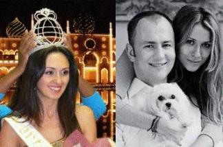 Мисс Югославия Александра Кокотович и Андрей Мельниченко ($30 миллионов)
