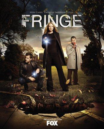 Грань (Fringe, 2008 – настоящее время)