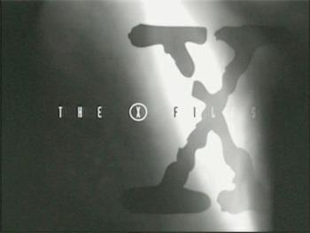 Секретные материалы (The X-Files, 1993 – 2002)