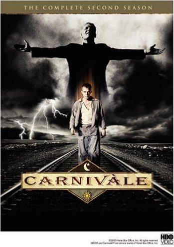 Карнавал (Carnivale, 2003 – 2005)