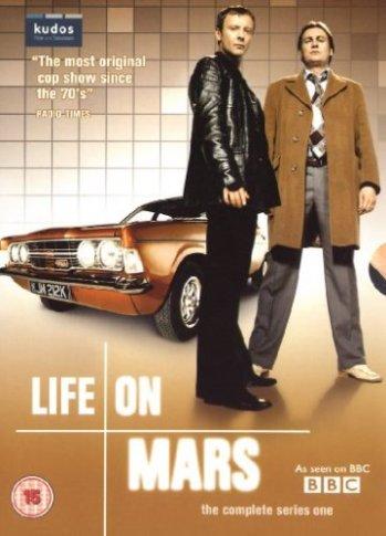 Жизнь на Марсе (Life on Mars, 2006 – 2005)