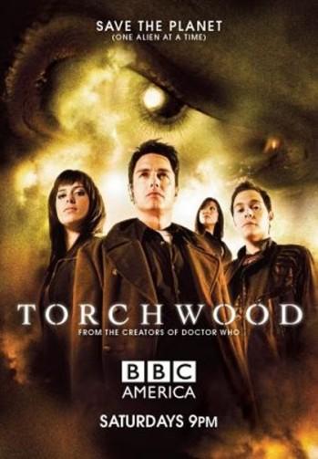 Охотники за чужими (Torchwood, 2006 г. – настоящее время)
