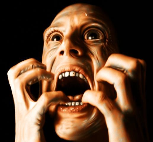 Десятка самых удивительных страхов (фобий)