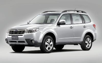 Subaru Форестер