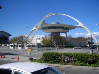 Международный аэропорт Лос Анджелеса