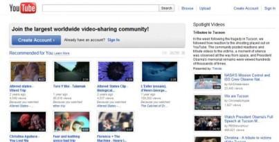 YouTube – изменил развлекательную сферу