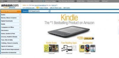 Amazon – изменил современную розничную торговлю