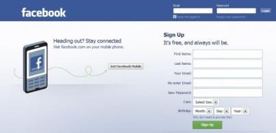 Facebook – изменил наше представление об общении