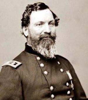 Сержант Грэйс (4-я пехота Джорджии)
