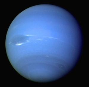 Открытие планеты Нептун
