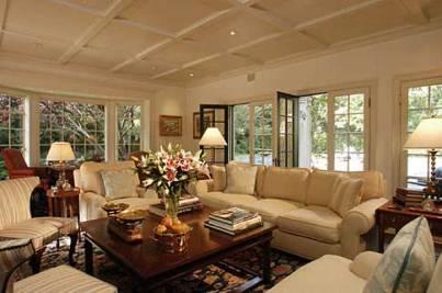 Идеи домашнего дизайна