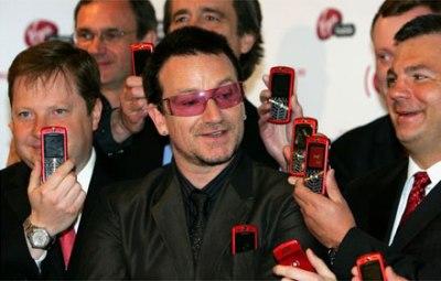 Боно (U2)