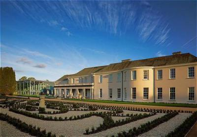 Отель Castlemartyr Resort